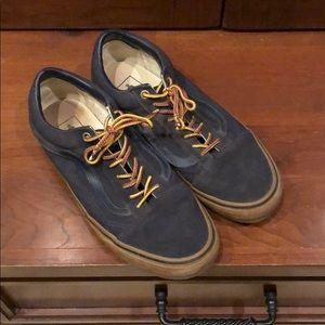 Vans old skools